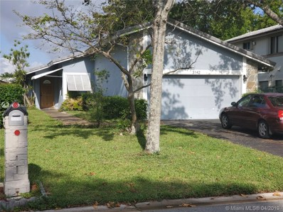 3142 NW 116th Ave, Coral Springs, FL 33065 - MLS#: A10653043