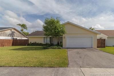 12734 SW 112th Ter, Miami, FL 33186 - MLS#: A10653090