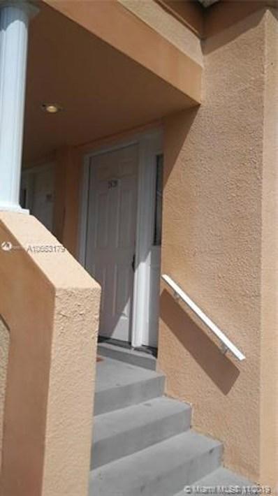 2620 19th Ct UNIT 206-B, Homestead, FL 33035 - MLS#: A10653179