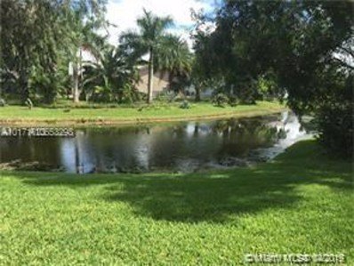 11672 NW 20th Dr UNIT 11672, Coral Springs, FL 33071 - MLS#: A10653298
