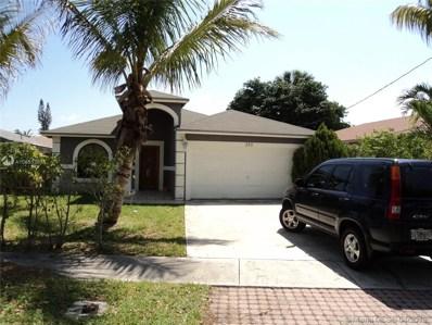 220 NW 7th Ave, Dania Beach, FL 33004 - MLS#: A10653391