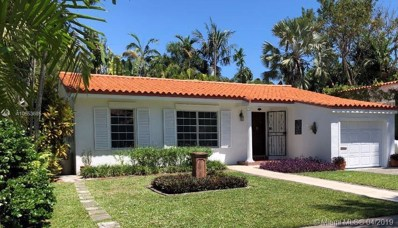 621 Candia Ave, Coral Gables, FL 33134 - #: A10653685