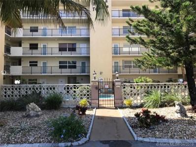 1750 NE Jefferson St UNIT 201, Hollywood, FL 33020 - #: A10653764