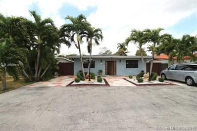 2840 SW 65th Ave, Miami, FL 33155 - MLS#: A10653812