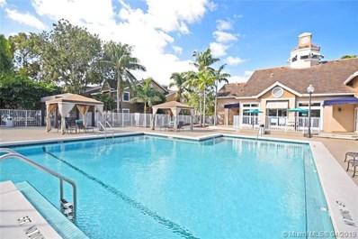 15640 SW 106th Ln UNIT 916, Miami, FL 33196 - #: A10653886