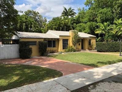 689 Eastward Dr, Miami Springs, FL 33166 - MLS#: A10653907
