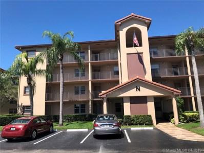 1000 SW 125th Ave UNIT 401N, Pembroke Pines, FL 33027 - MLS#: A10653936