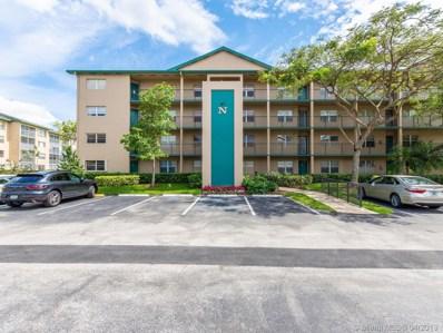 12500 SW 6th St UNIT 403N, Pembroke Pines, FL 33027 - #: A10654009