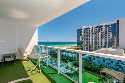 2301 Collins Ave UNIT 1103, Miami Beach, FL 33139 - #: A10654048