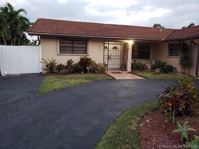 31 NW 133rd Pl, Miami, FL 33182 - MLS#: A10654106