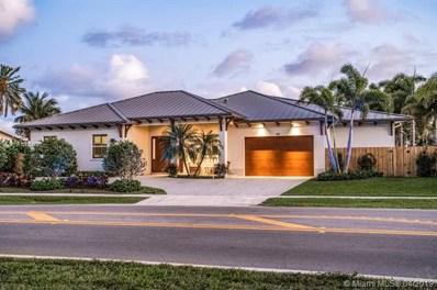 748 Lighthouse Dr, North Palm Beach, FL 33408 - MLS#: A10654191