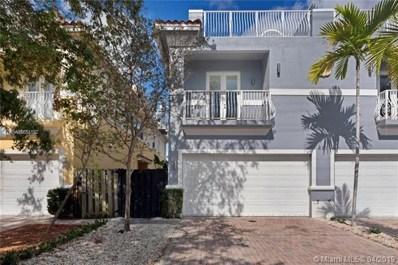 621 SW 7th Ave UNIT 1, Fort Lauderdale, FL 33315 - MLS#: A10654192