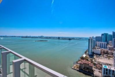 2900 NE 7th Ave UNIT 3109, Miami, FL 33137 - MLS#: A10654225