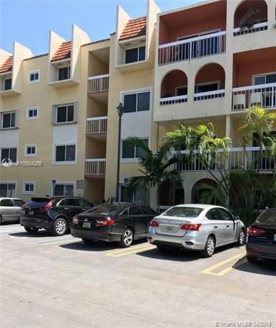 7703 Camino Real UNIT A-410, Miami, FL 33143 - #: A10654256