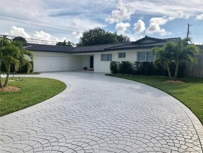 12750 SW 92nd Ct, Miami, FL 33176 - #: A10654360