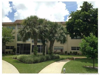 5102 NW 36th St UNIT 611, Lauderdale Lakes, FL 33319 - MLS#: A10654428