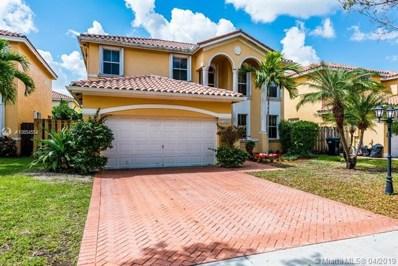 15826 SW 60th Ter, Miami, FL 33193 - MLS#: A10654554
