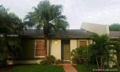 11532 SW 124th Ct, Miami, FL 33186 - MLS#: A10654620