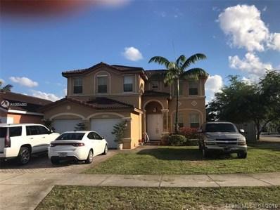 15398 SW 16th Ter, Miami, FL 33185 - MLS#: A10654860