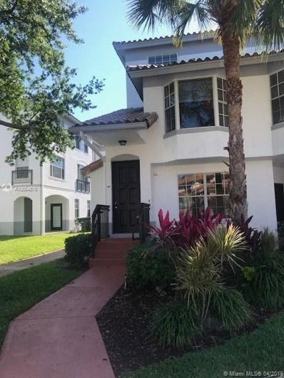725 SW 148th Ave UNIT 501, Sunrise, FL 33325 - MLS#: A10654876
