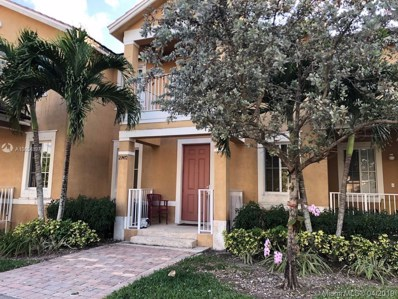 27472 SW 143rd Ave UNIT 0, Homestead, FL 33032 - #: A10654897