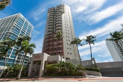6767 Collins Ave UNIT 203, Miami Beach, FL 33141 - #: A10655013