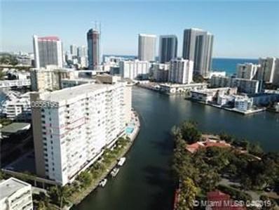 137 Golden Isles Dr UNIT 1408, Hallandale, FL 33009 - MLS#: A10655195