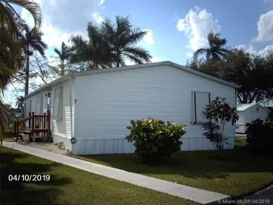 35250 SW 177th Ct Lot#7 & 8, Homestead, FL 33034 - MLS#: A10655196