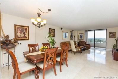 2500 Parkview Dr UNIT 1207, Hallandale, FL 33009 - #: A10655223