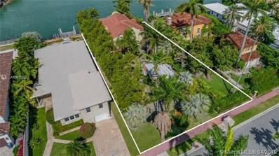 244 W Rivo Alto Dr, Miami Beach, FL 33139 - MLS#: A10655258