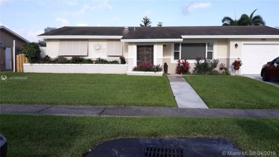 700 NW 97th Ter, Pembroke Pines, FL 33024 - MLS#: A10655340