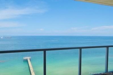 16699 Collins Ave UNIT 2402, Sunny Isles Beach, FL 33160 - #: A10655369
