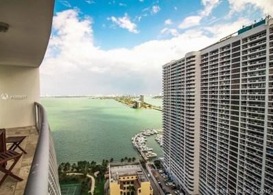 1750 N Bayshore Dr UNIT 3004, Miami, FL 33132 - #: A10655517
