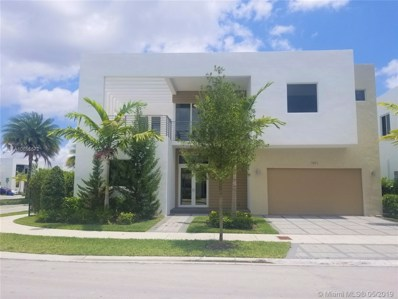 7471 NW 100th Ct, Miami, FL 33178 - MLS#: A10655572