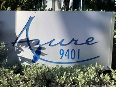 9401 Collins Ave UNIT 505, Surfside, FL 33154 - #: A10655580
