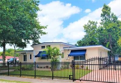 8901 N Miami Ave, El Portal, FL 33150 - #: A10655646