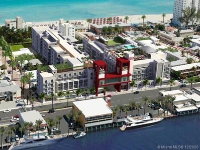 777 N Ocean Dr UNIT S224, Hollywood, FL 33019 - #: A10655675