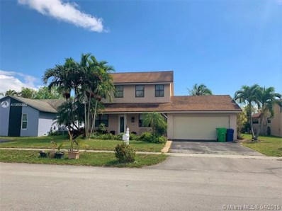 11840 NW 42nd St, Sunrise, FL 33323 - #: A10655889
