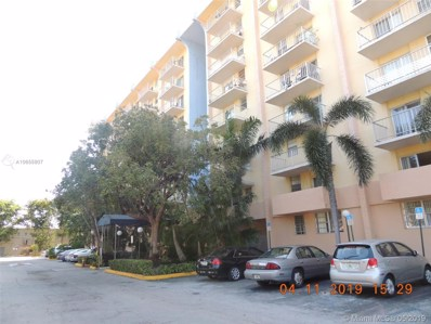4550 NW 9th St UNIT 708E, Miami, FL 33126 - MLS#: A10655907
