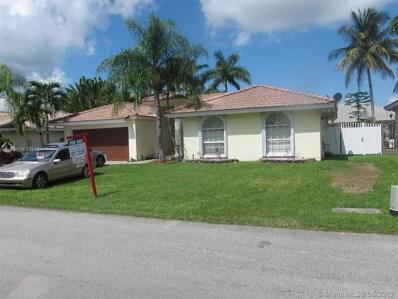 14150 SW 152nd Pl, Miami, FL 33196 - #: A10655913