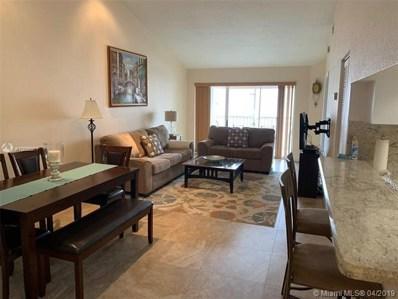 923 Coral Club Drive UNIT 923, Coral Springs, FL 33071 - MLS#: A10655971