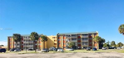 3710 NW 21st St UNIT 302, Lauderdale Lakes, FL 33311 - MLS#: A10655991