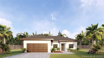 603 NW 16th Place, Other City - In The State Of >, FL 33993 - MLS#: A10656028