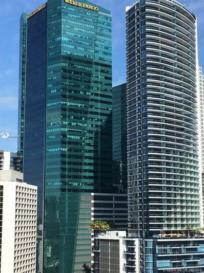 55 SE 6th St UNIT 1903, Miami, FL 33131 - MLS#: A10656226