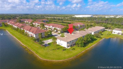 2623 SW Marshfield Ct, Port St. Lucie, FL 34953 - #: A10656286