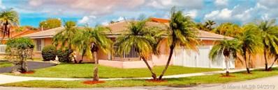 10401 SW 14th Ter, Miami, FL 33174 - MLS#: A10656398