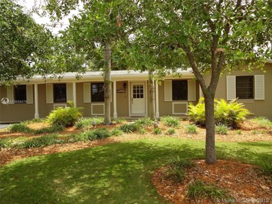 27889 SW 161 Ave, Homestead, FL 33031 - MLS#: A10656479