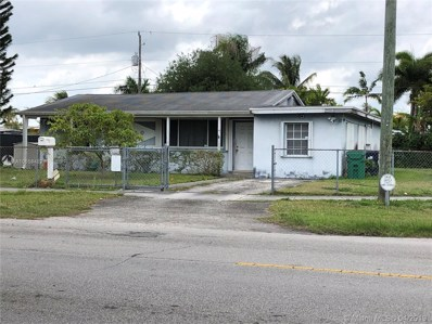 29820 SW 152nd Ave, Homestead, FL 33033 - #: A10656482