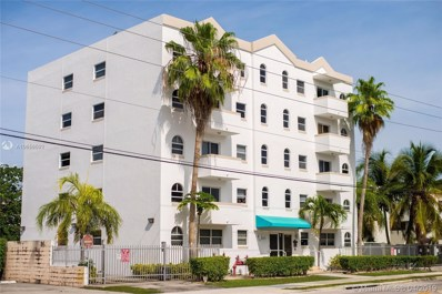 3052 SW 27th Ave UNIT 501, Coconut Grove, FL 33133 - #: A10656503