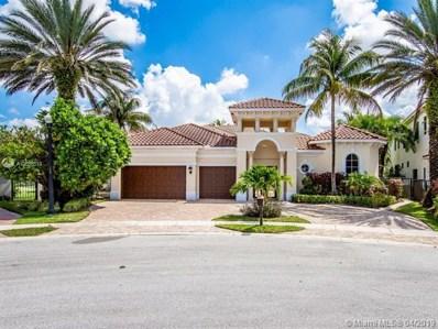 17654 Circle Pond Ct, Boca Raton, FL 33496 - MLS#: A10656519